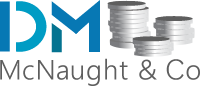 DM McNaught & Co Logo